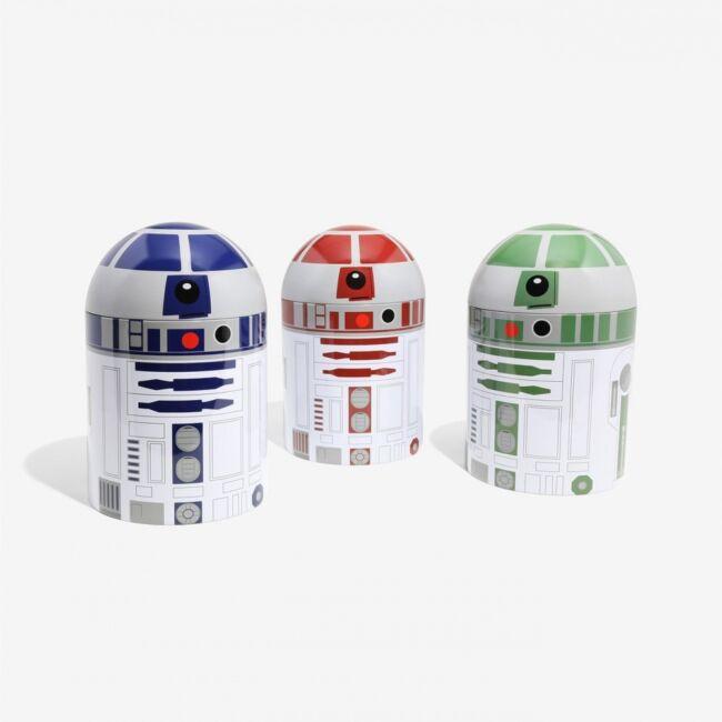 Star Wars droid fűszertartó szett