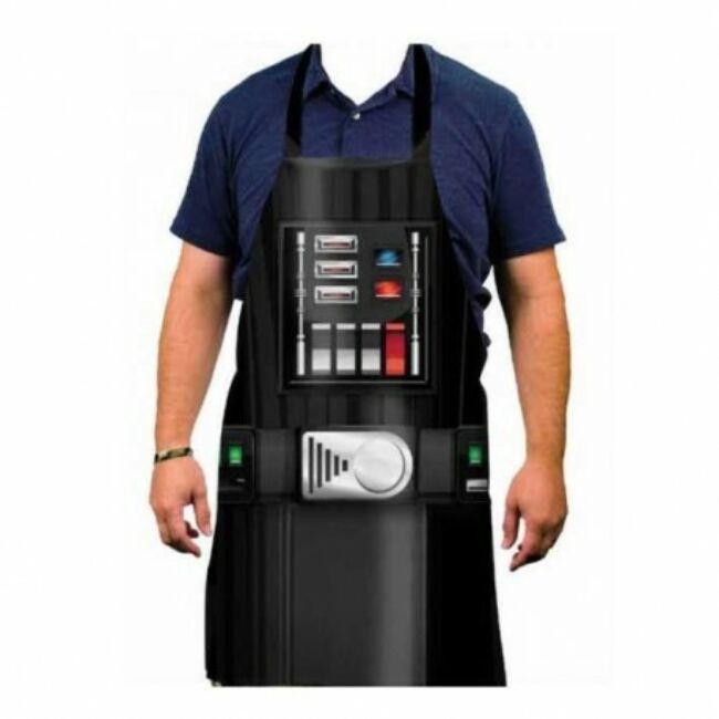 Star Wars Darth Vader kötény