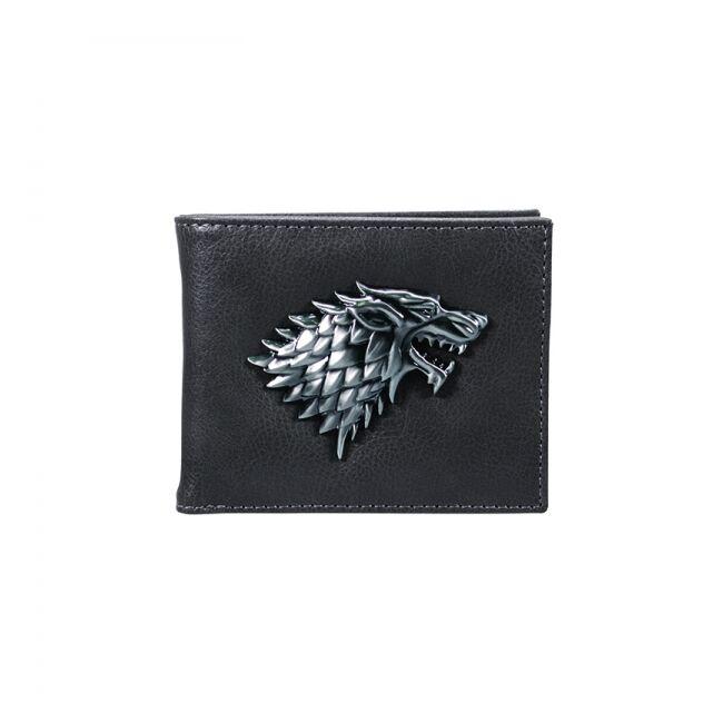 Trónok harca - Stark ház pénztárca