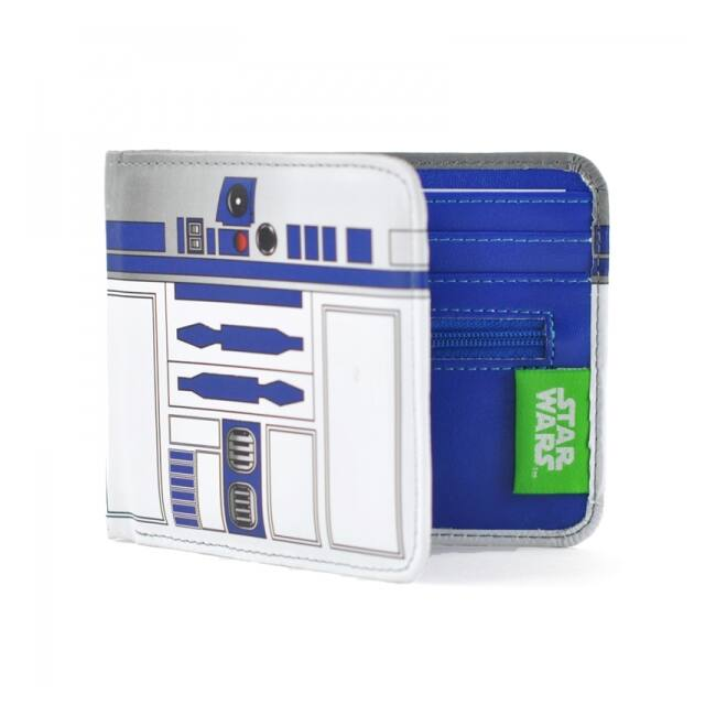 Star Wars R2-D2 pénztárca