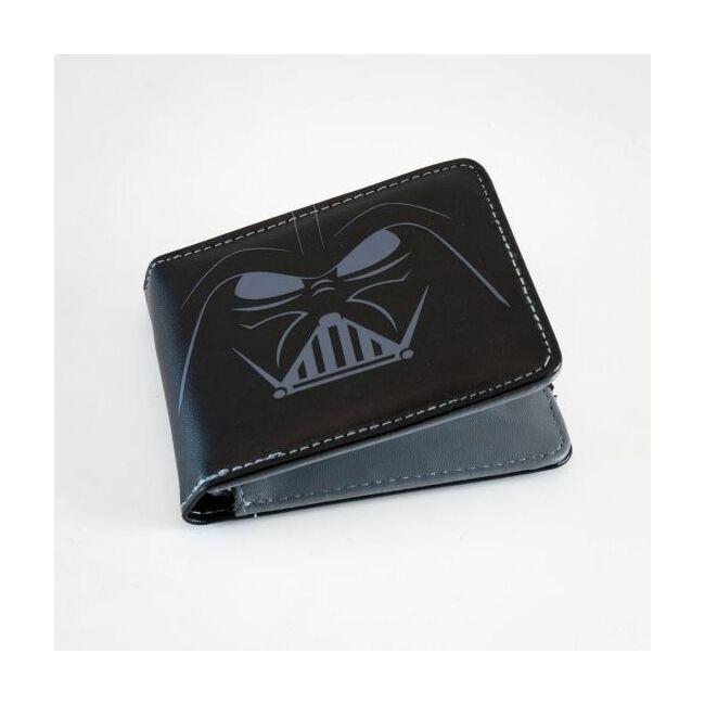 Star Wars Darth Vader szürke pénztárca