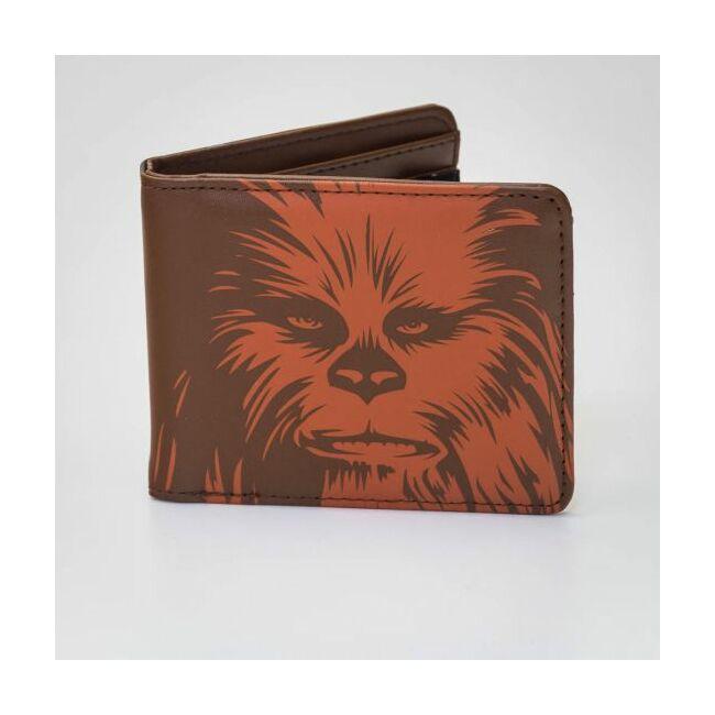Star Wars Chewbacca pénztárca