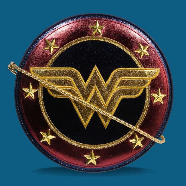 Wonder Woman táska