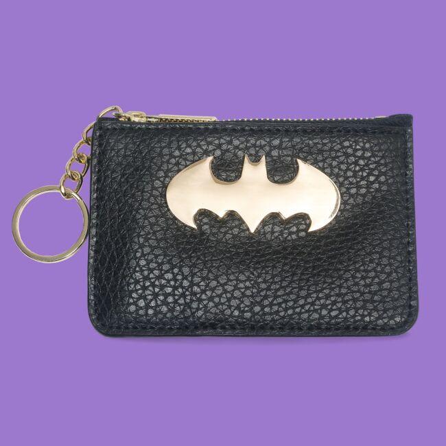 Batman női pénztárca