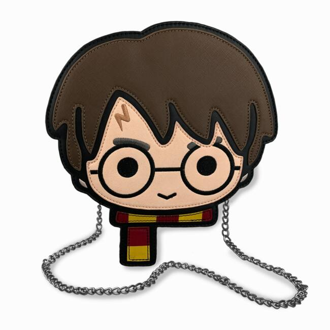 Harry Potter Kawaii kézitáska