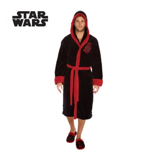 Star Wars Kylo Ren fürdőköntös