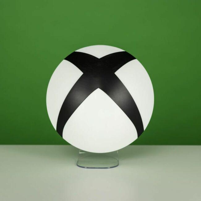 XBOX logo hangulatvilágítás