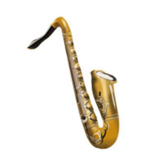 Felfújható Szaxofon