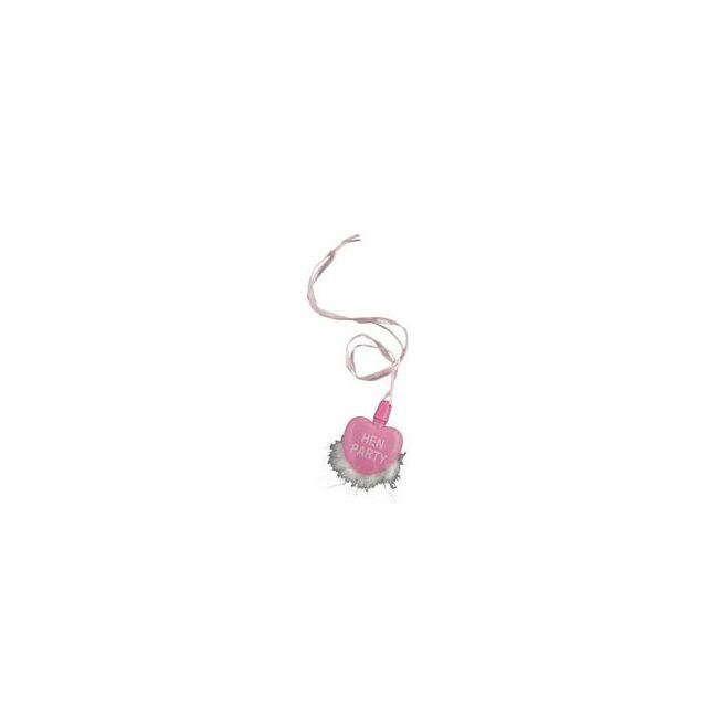 Szív Alakú Buborékfújó Lánybúcsúra
