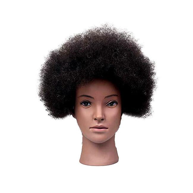 Realisztikus afro paróka