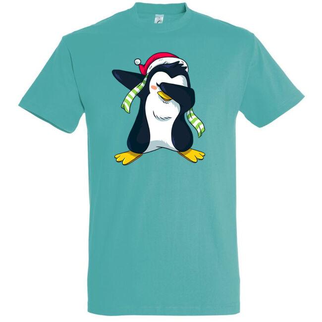 Dab pingvin póló több színben