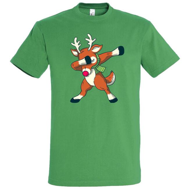 Dab Rénszarvas póló több színben