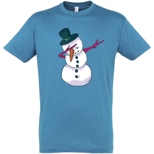 Dab Hóember póló több színben