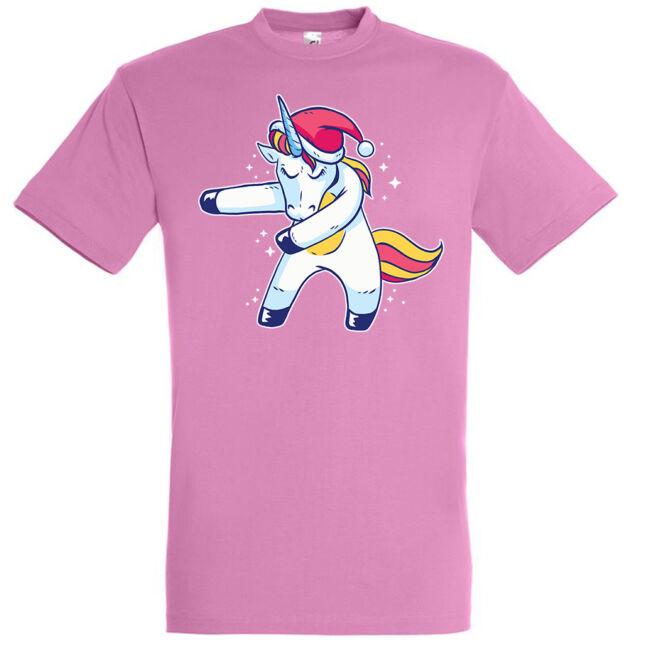 Dab Unicorn póló több színben