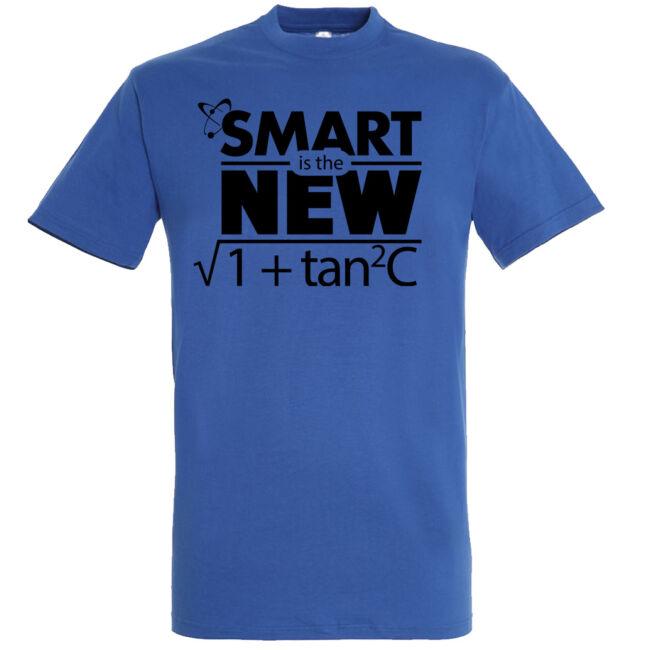 Smart is the new póló több színben