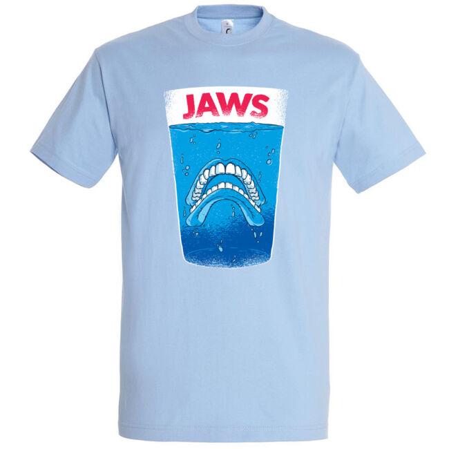Jaws póló több színben