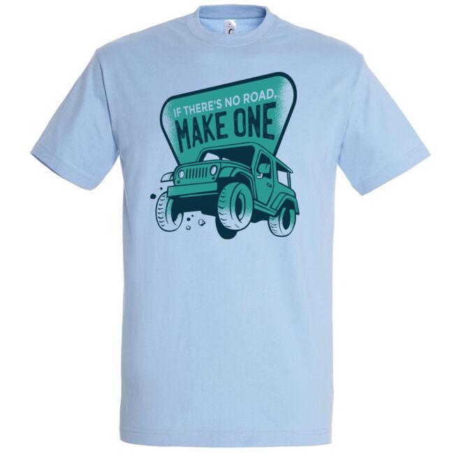 Make one póló több színben
