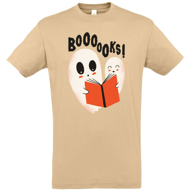 Booooks póló több színben