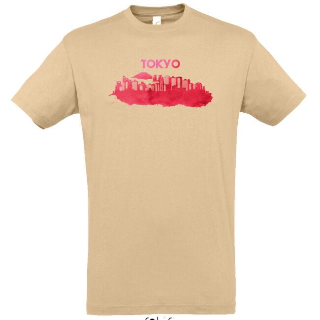 Tokyo póló több színben