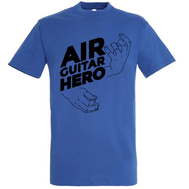Szaxofonos Blues póló több színben