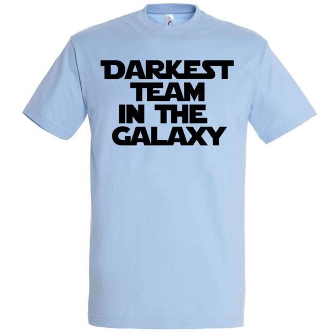 Darkest Team legénybúcsú póló több színben