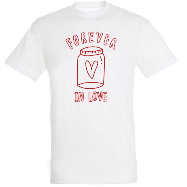 Forever in Love póló