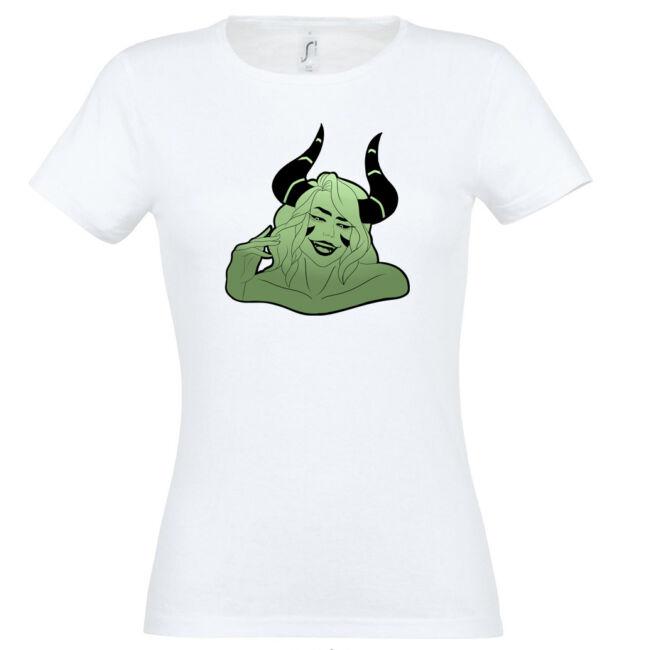 Emerald Succubus póló több színben