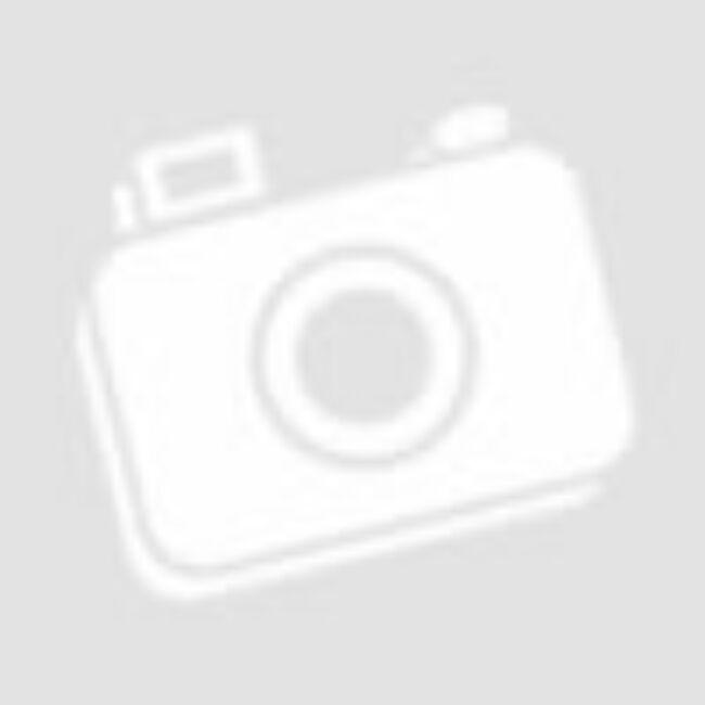 Love you forever II. feliratos és mintás párna Valentin napra.